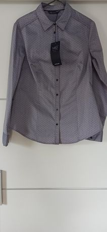 Koszula PRemium M&S Nowa taliowana male L