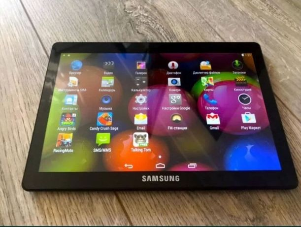 ХИТ !!! Планшет Samsung Galaxy Tab 3 10 дм 2-32 гб (все цвета)