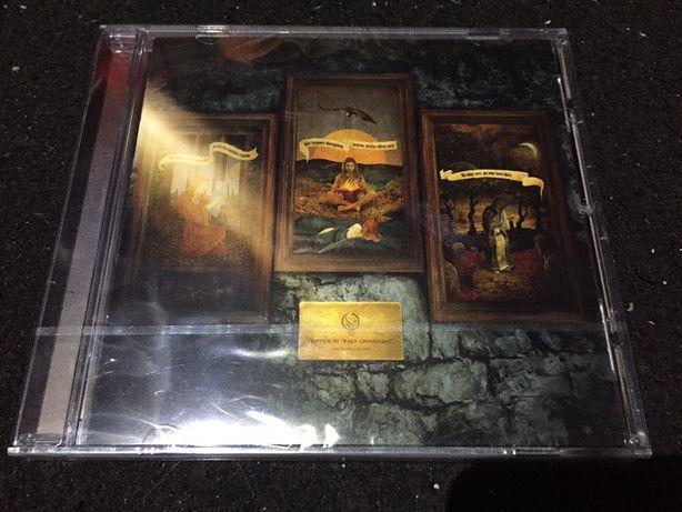 Płyta cd Opeth- Pale Communion