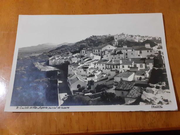3 postais antigos