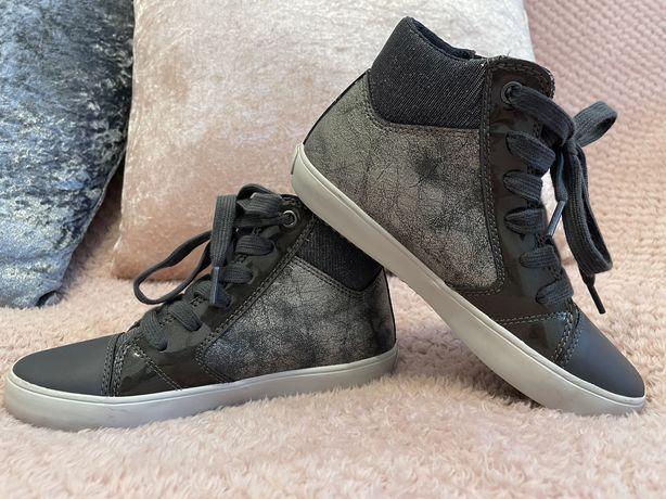 Buty Sneakersy GEOX