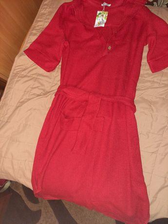Нова сукня лляна