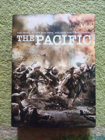 The Pacyfic na DVD