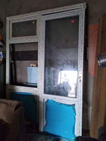 Енергозберігаючий віконий блок