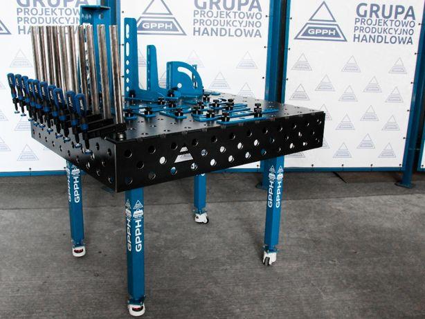 Stół spawalniczy montażowy 1000x1000 mm tzn. 100 x 100 cm Polski ZD