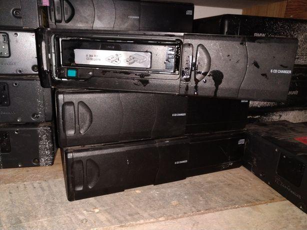 Zmieniarka CD BMW e53 E39 E46 e83