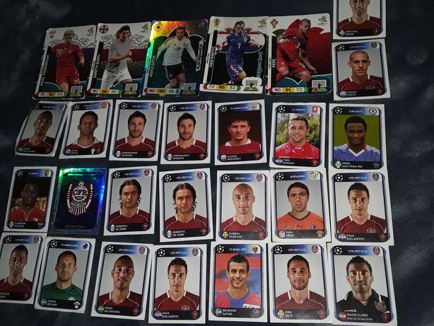 Наклейки Panini панини uefa champions league 2010-2011 (цена за все)