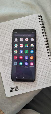 Samsung s8 stan idealny