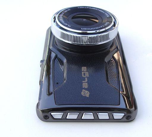 Rejestrator jazdy + Kamera cofania ALGA T700