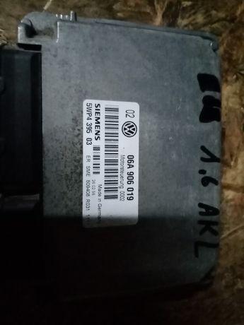 Sterownik silnika golf 4 1.6 SR