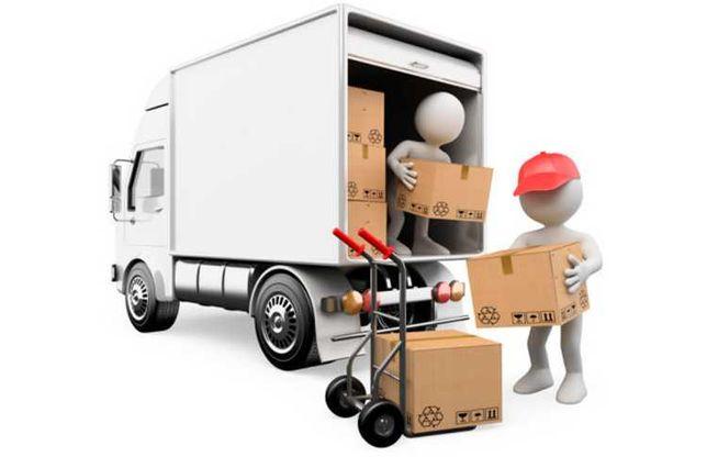 Transportes e Mudanças nacional e internacional/ Armazenagem de Moveis