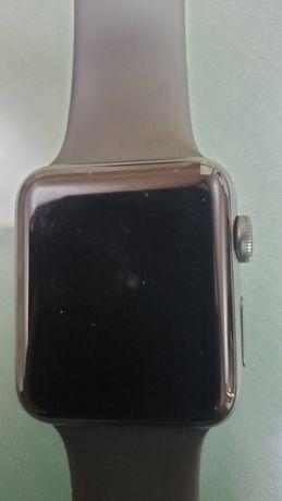 Продам Apple Watch 3 42 mm на запчасти