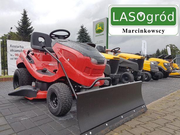Mocny traktor kosiarka Solo by Alko Moc 22 KM z 5 letną gwarancją
