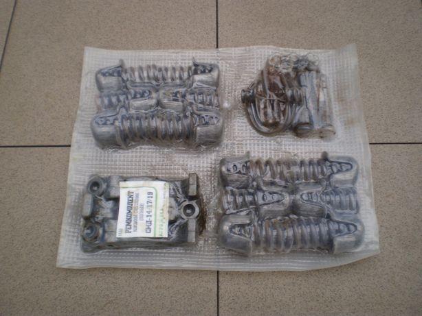 Ремкомплект корзины сцепления смд 14 17 19 полный