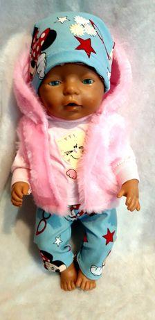 Ubranka dla lalki  43cm duży Wybór