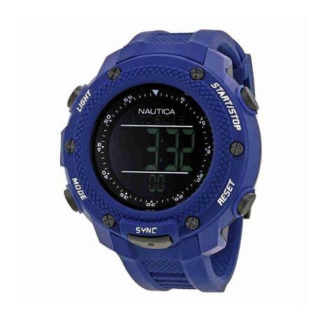Часы Nautica NMX digital