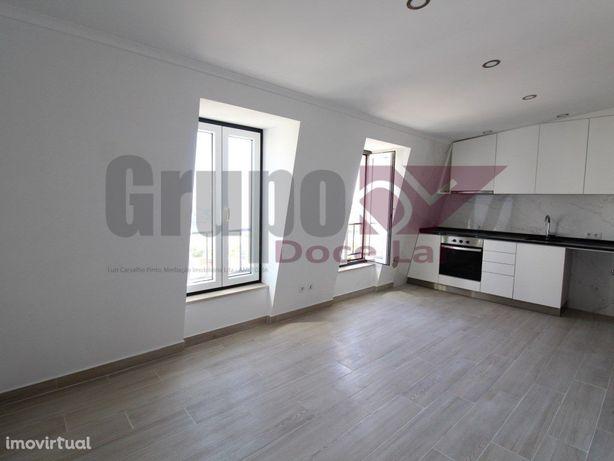 Apartamento T2 novo a estrear na Penha de França - Vista Rio