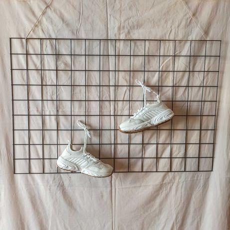 Детские белые кроссовки zara