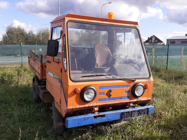 Multicar M25    Sprzedam