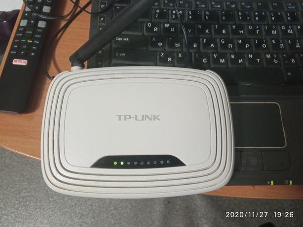 Wi Fi роутер маршрутизатор