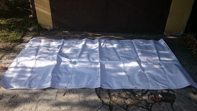 Banery / Plandeka Przykrycie Wymiary 300 Cm x 150 Cm, 200 Cm x 100 Cm
