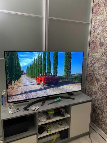 Телевизор 55' LG NanoCell - LG 55NANO866PA