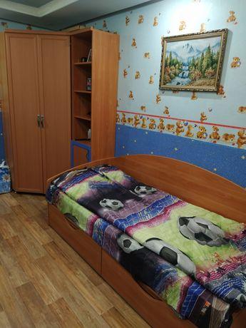 Продается детская мебель- спальня