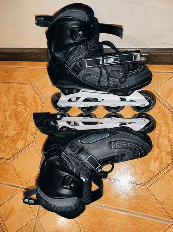Vendo patins em linha (COMO NOVO)
