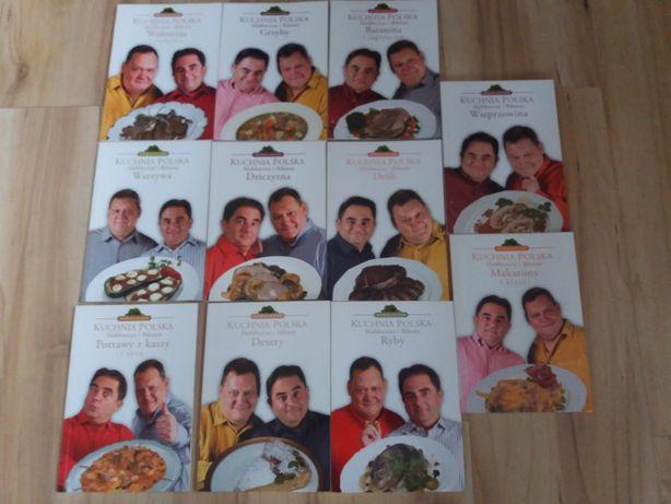 Kuchnia Polska Makłowicz i Bikonta