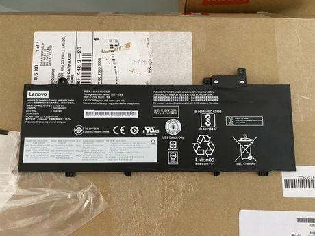 Bateria Lenovo t480/ t480S /t490 (91% de vida )