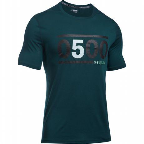 Koszulka Termoaktywna Under Armour Threadborne 5am L/XL Nowa