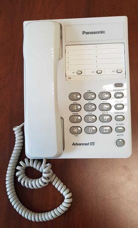 Telefon stacjonarny Panasonic KX-TS