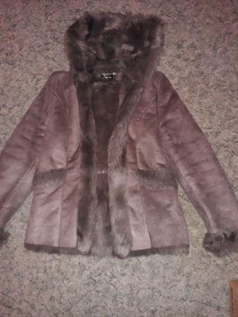 OKAZJA!!! Sprzedam ciepły płaszczyk