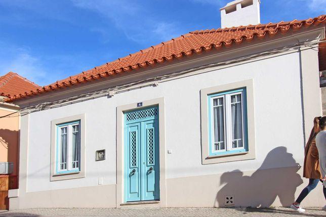 Promoção 12 a 15 agosto - Casa Férias Histórica - Centro Portugal