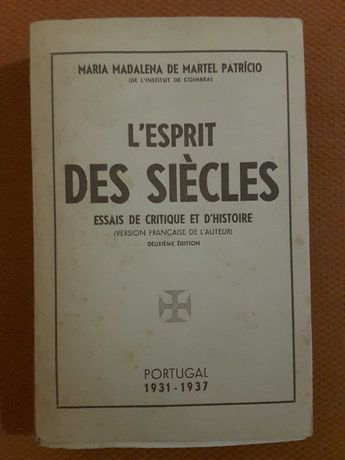 Maria Madalena de Martel Patrício / Manuel Rodrigues (Estado Novo)