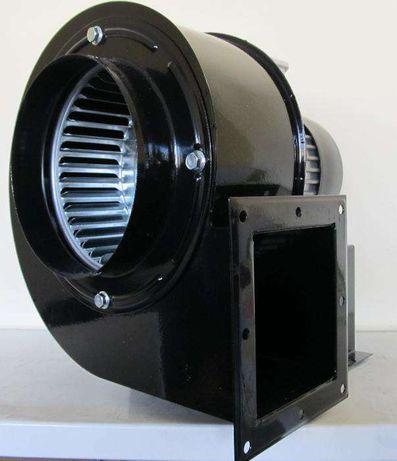 Однофазный вентилятор улитка OBR 200 M-2K