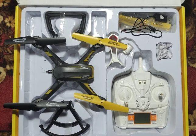 Квадрокоптер Skytech TK107W Cam Smart Connect 6 Axis