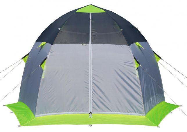 Палатка для зимней рыбалки Лотос 3 Эко. Палатка автомат. Лучшая цена.
