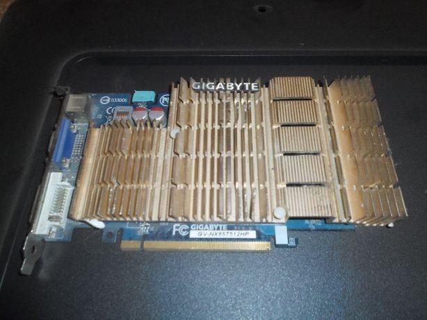 NVIDIA GeForce 8500 GT