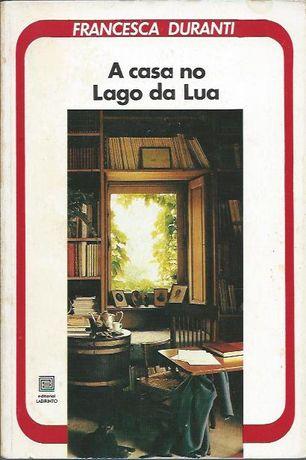 A casa no Lago da Lua_Francesca Duranti_Labirinto