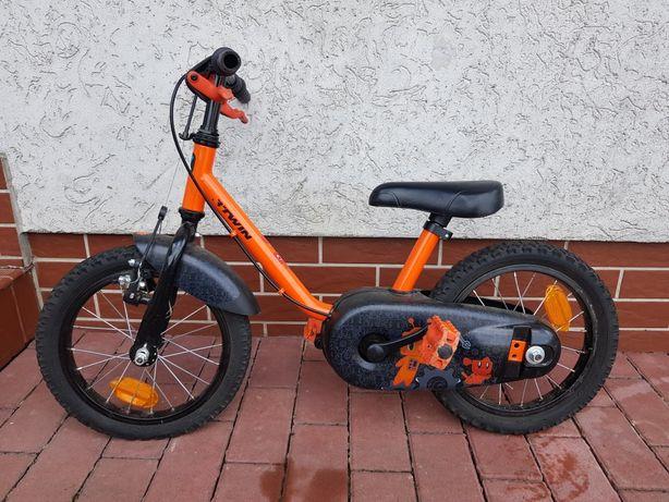 """Bwin - rowerek dziecięcy, koła 14"""""""