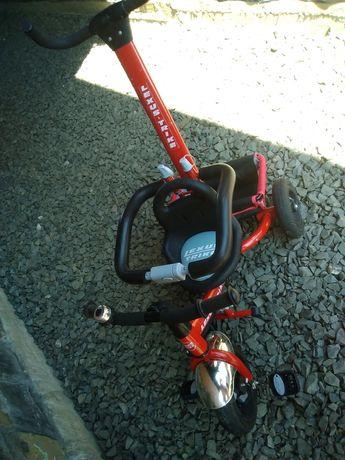 Продам дитячий велосипед Lexus trike