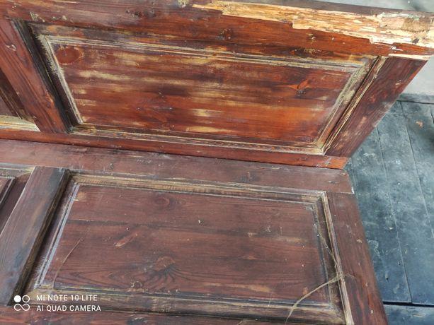 Двери межкомнатные Старовинние