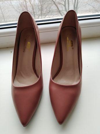 Новые Туфли - Лодочки