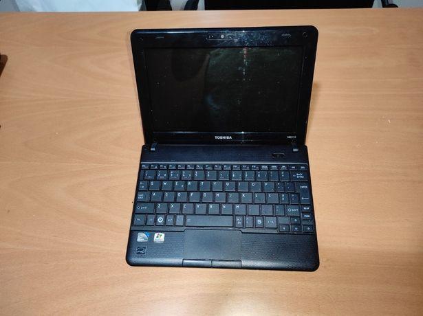 Portatíl Toshiba NB510-108