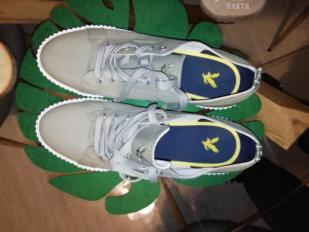 Buty Lyle Scott Fred Perry Ben Sherman Lambretta Merc London 45