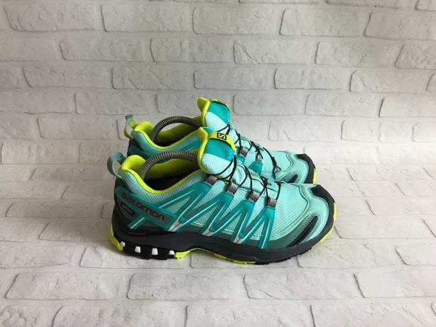 Трекинговые кроссовки Salomon XA Pro 3D трекінгові кросівки оригинал