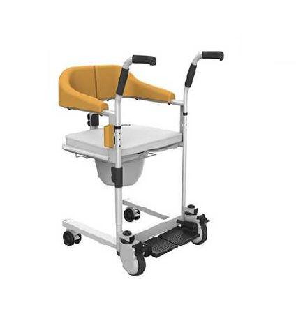 Транспортировочное кресло-коляска для инвалидов MIRID MKX-01A