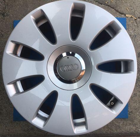 Felgi aluminiowe alufelgi AUDI 5x112 ET42 R16!
