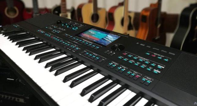 Zamiana klawisza na klawisz
